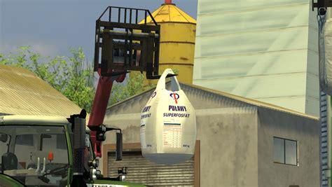 big bags   farming simulator  ls mod