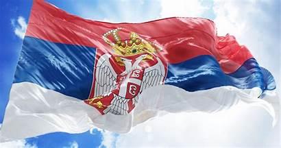 Srbija Serbian Republika Srpska Flag Hipwallpaper Background