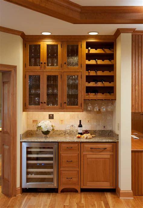 Custom Home Bar  Bar Cabinetry  Mini Bar Cabinets