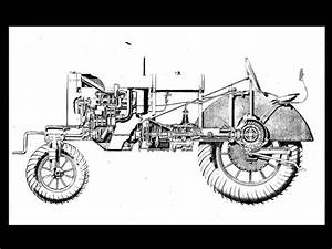 Allis Chalmers Wc Tractor Parts Manual  U0026 Tuning Guide