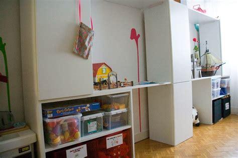 jeu rangement de chambre espace de jeu pour chambre d 39 enfant diy bidouilles ikea