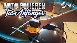Polieren Mit Poliermaschine : polieren f r anf nger mit der poliermaschine motorhaube ~ Michelbontemps.com Haus und Dekorationen