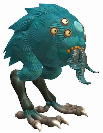 Monster Tongue Spore Creature Fandom