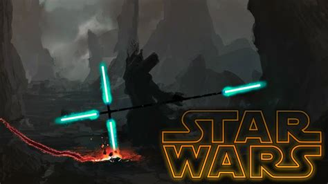 Star Wars  Top 10 Most Unique Lightsabers Doovi