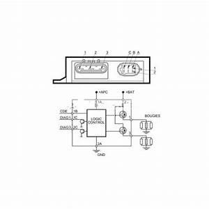 Relais Clio 2 : relais boitier de prechauffe renault opel ~ Gottalentnigeria.com Avis de Voitures