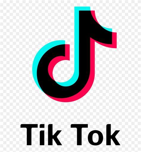 Tik Tok Logo Png& - Logo De Tik Tok Clipart (#353574 ...