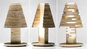 just re stack and twist this lamp when you get bored of With stacking d floor lamp