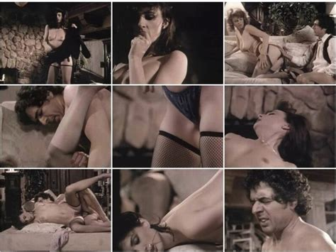 Best Classic Scenes Of The Golden Age Of Porn70s And 80s