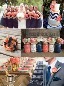 navy blue wedding decorations 25 best ideas about blue coral weddings on coral wedding colors coral weddings and