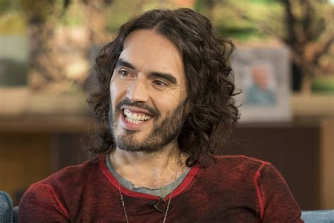 russell brand latest russell brand on freedom from addiction soberinfo