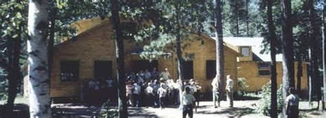 camp miller history duluth area family ymca