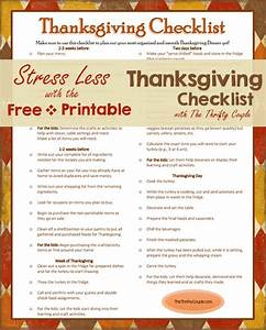 Plan the Perfect Thanksgiving with the Thanksgiving