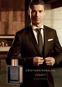 Cristiano Ronaldo Parfum : cristiano ronaldo legacy eau de toilette duftbeschreibung ~ Frokenaadalensverden.com Haus und Dekorationen