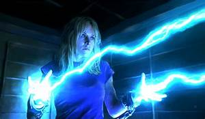 Electricity Man... Heroes Wiki
