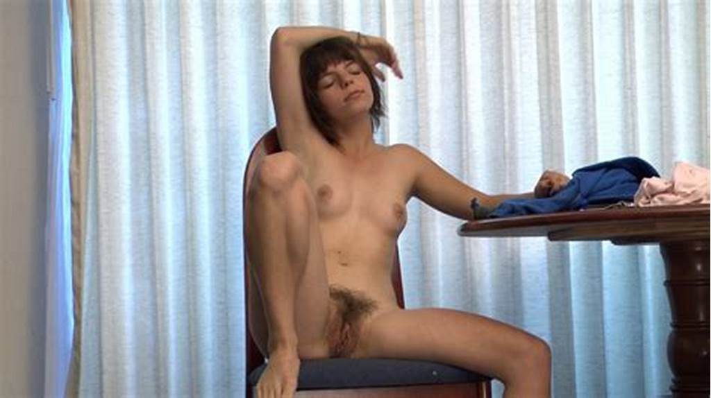 #Hairy #Girl #Ivan #Gets #Horny #After #Some #Tennis