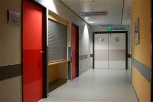des portes specifiques pour les hopitaux cmp bois With porte d entrée malerba