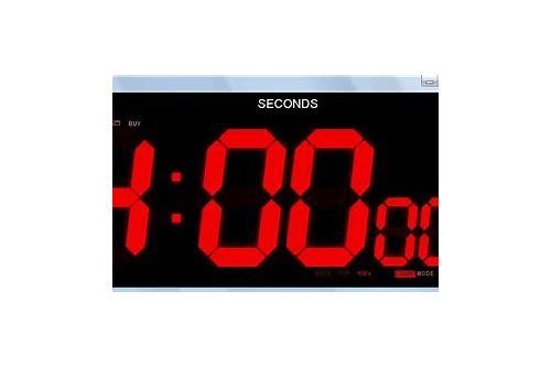 cronometro para pc windows 8 baixar gratis