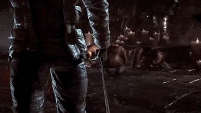Jason Voorhees Mortal Kombat Kill Ways Every