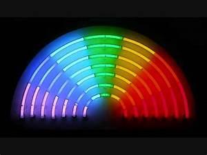 Kraftwerk Live Tokyo Neonlicht Neon Lights 1981