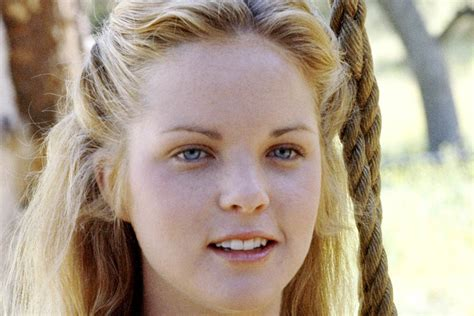 What Really Made Mary Ingalls Go Blind?