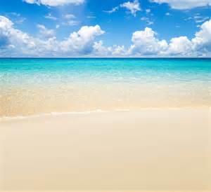 Summer Beach Background | Gallery Yopriceville - High ...