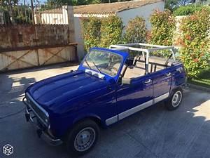 Austin Voiture Neuve : 4l buggy 4x4 voitures h rault renault 4 4l quatrelle pinterest 4x4 ~ Gottalentnigeria.com Avis de Voitures