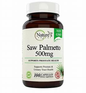 Benefits Of Taking Saw Palmetto For Men  U2013 Nature U0026 39 S Potent