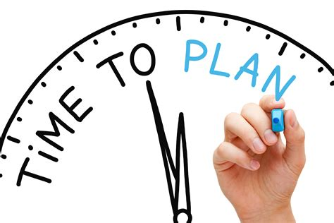 to do list or wish list planning is the key taylor