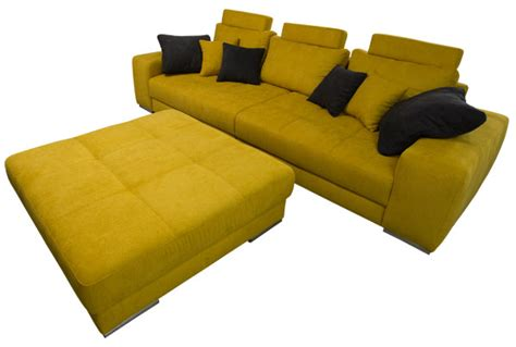 big sofa hocker big sofa mit hocker sofadepot