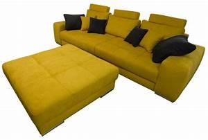 Big Sofa Mit Hocker : big sofa mit hocker sofadepot ~ Yasmunasinghe.com Haus und Dekorationen