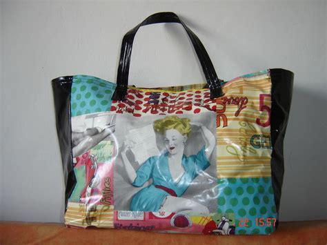 faire un sac en toile enduite mode2