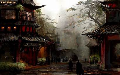 Chinese Wallpapers Landscape