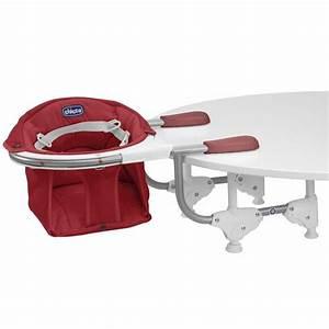 Siege De Table : siege de table 360 scarlet texture douce de chicco sur allob b ~ Teatrodelosmanantiales.com Idées de Décoration
