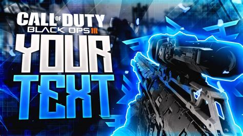 tutorial eye catching black ops  sniper thumbnail behr