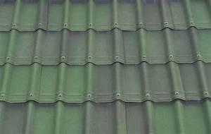 Plaque Ondulée Pour Toiture : zoom sur les plaques de toiture faites des conomies ~ Premium-room.com Idées de Décoration