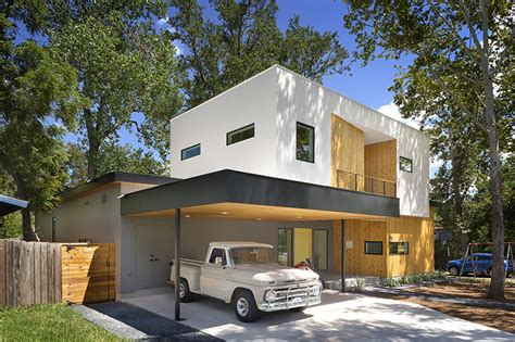 tree house  matt fajkus architecture  austin texas
