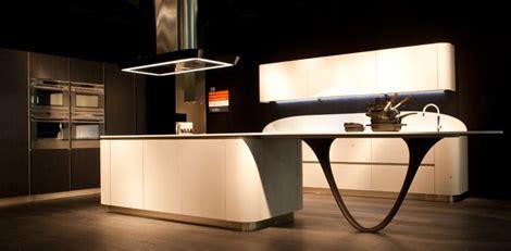 futuristic kitchen design futuristic kitchen designs by snaidero ola20 1145