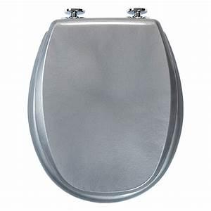Wc Sitz Absenkautomatik Grau : kan wc sitz 2001 exclusive mit absenkautomatik holzkern silber bauhaus ~ Bigdaddyawards.com Haus und Dekorationen