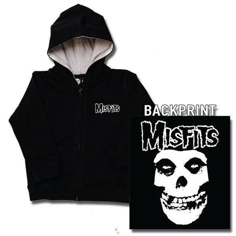 Misfits Kids Clothes – KidVicious.co.uk