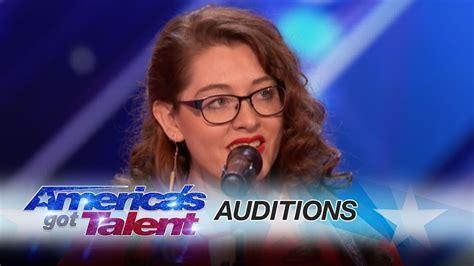 americas  talent season  episode  recap singers