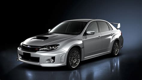 subaru automatic 2011 subaru impreza wrx sti automatic photos 1 of 31