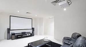 Videoprojecteur Salon : quel type de vid o projecteur choisir pour son salon ~ Dode.kayakingforconservation.com Idées de Décoration