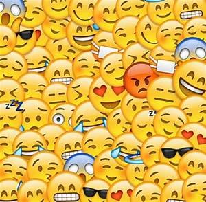Emoji Backgrounds Hd Pictures to Pin on Pinterest - PinsDaddy