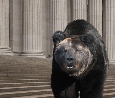 secular bull  secular bear markets