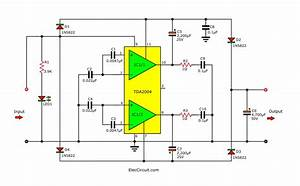 12 To 24 Volt Dc Converter Circuits