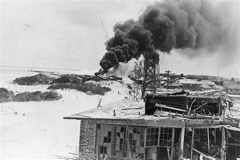 Japanese Battle of Midway Island