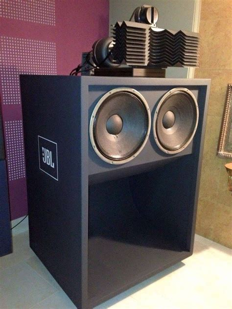 jbl  hifi audio vintage speakers jbl