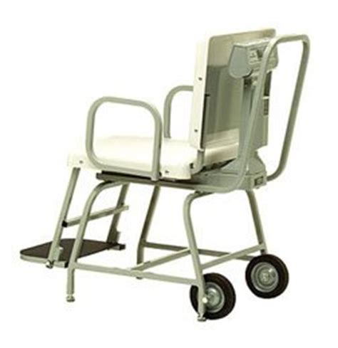 health o meter electronic chair scale model