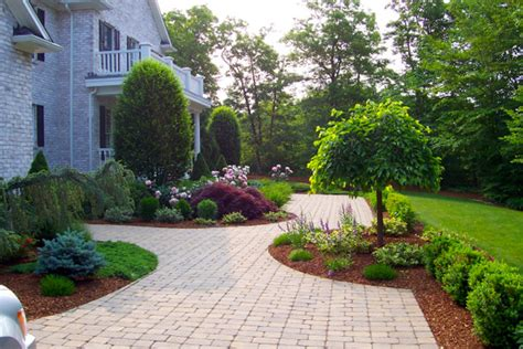 residential landscape pictures thebodigroup com 187 residential services