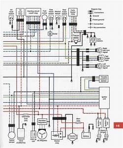 9 Point Western Unimount Wiring Diagram